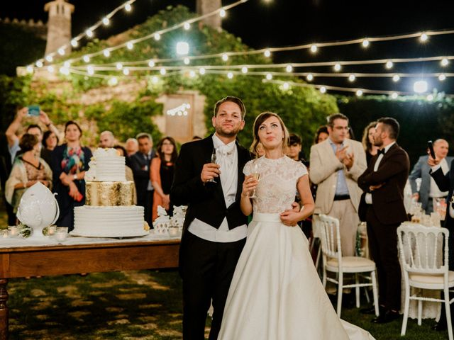 Il matrimonio di Angelo e Annalinda a Conversano, Bari 41