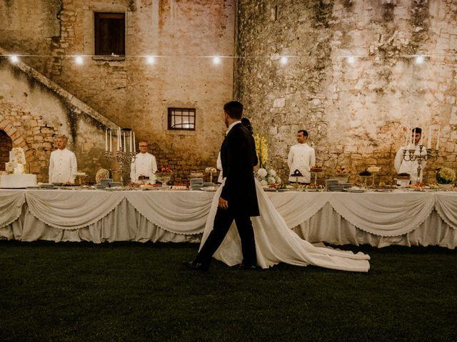 Il matrimonio di Angelo e Annalinda a Conversano, Bari 42