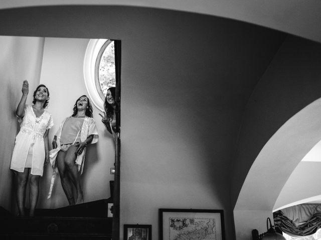 Il matrimonio di Nicolò e Debora a Castenedolo, Brescia 6
