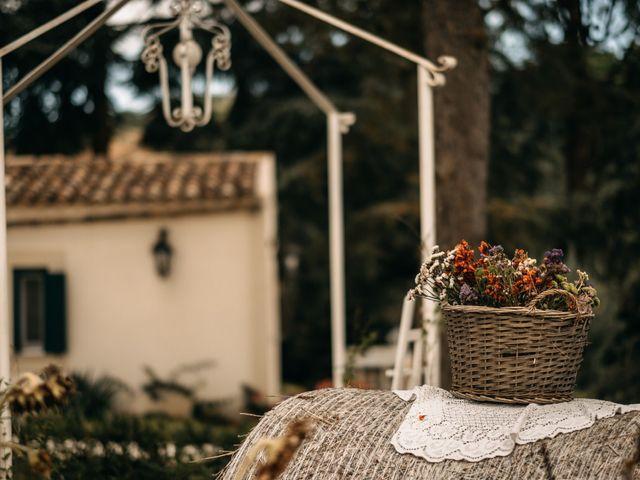 Il matrimonio di Nicolò e Debora a Casteltermini, Agrigento 13