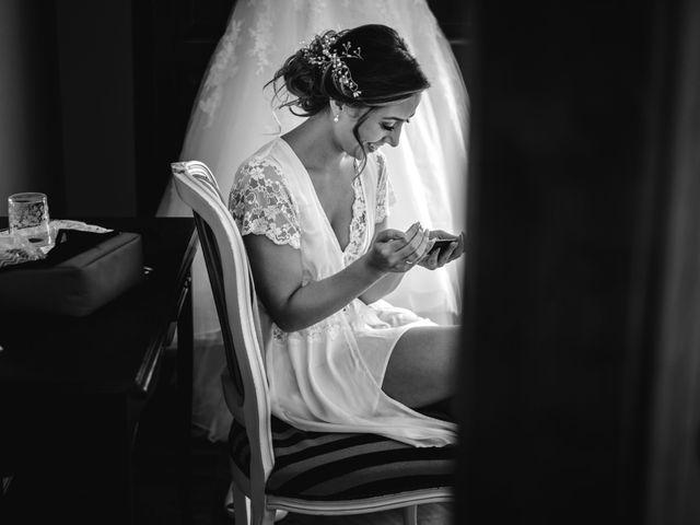 Il matrimonio di Nicolò e Debora a Casteltermini, Agrigento 19
