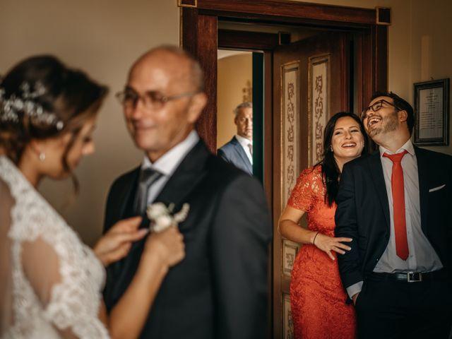 Il matrimonio di Nicolò e Debora a Casteltermini, Agrigento 29
