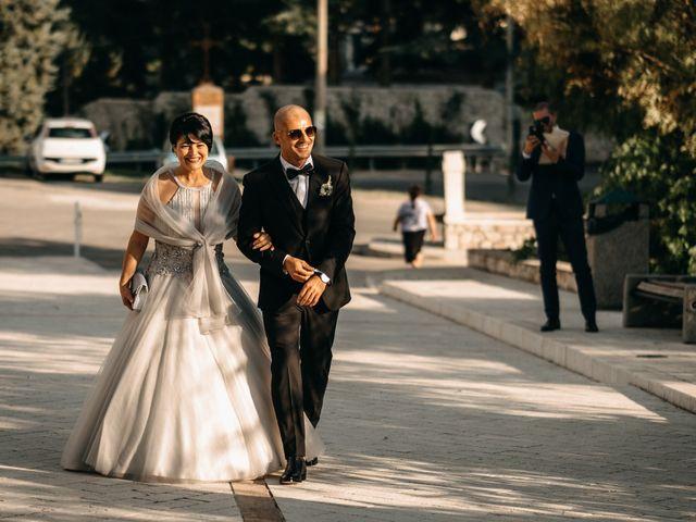 Il matrimonio di Nicolò e Debora a Casteltermini, Agrigento 31