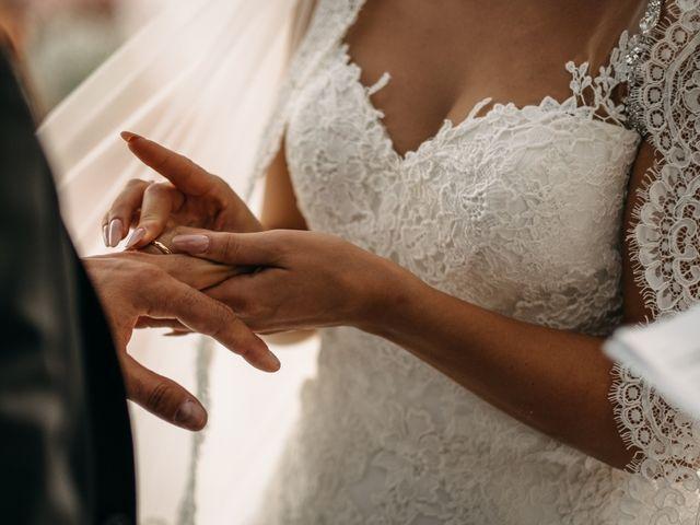 Il matrimonio di Nicolò e Debora a Casteltermini, Agrigento 36