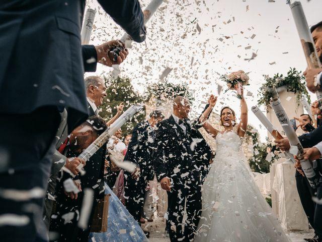 Il matrimonio di Nicolò e Debora a Castenedolo, Brescia 1