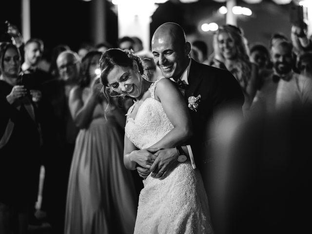 Il matrimonio di Nicolò e Debora a Casteltermini, Agrigento 43