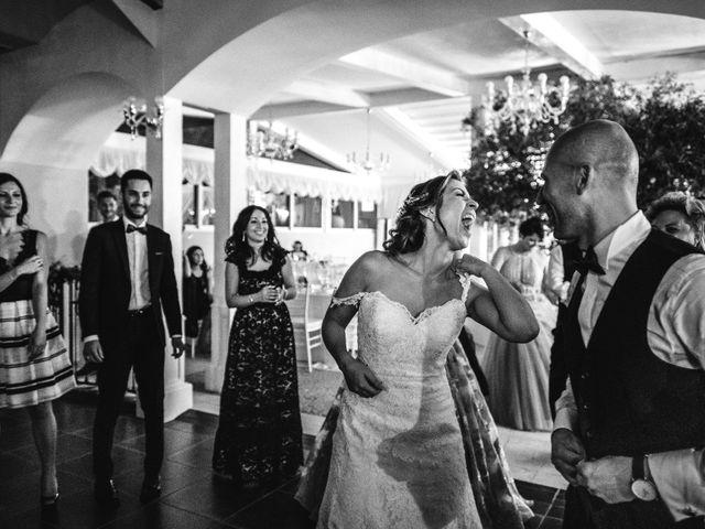 Il matrimonio di Nicolò e Debora a Casteltermini, Agrigento 46