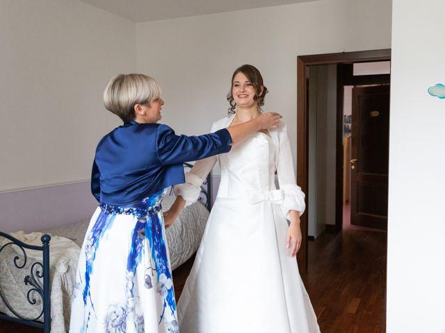 Il matrimonio di Francesco e Anna a Dolo, Venezia 17