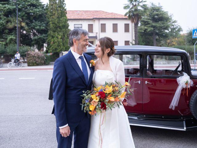 Il matrimonio di Francesco e Anna a Dolo, Venezia 22