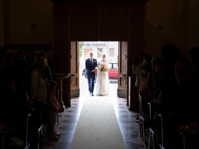 Il matrimonio di Francesco e Anna a Dolo, Venezia 23