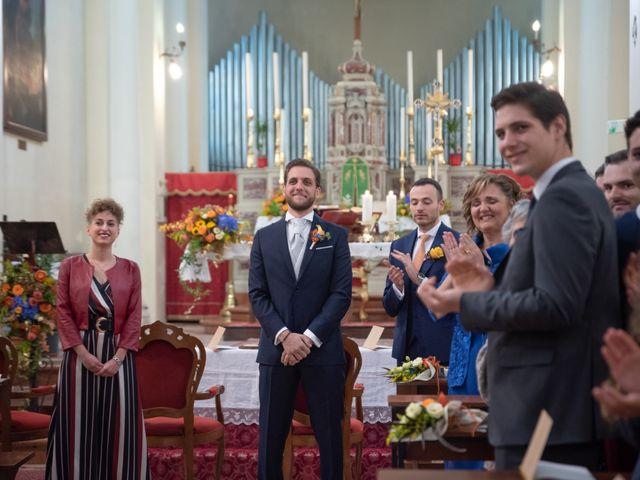 Il matrimonio di Francesco e Anna a Dolo, Venezia 25