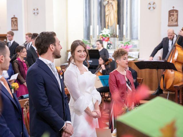 Il matrimonio di Francesco e Anna a Dolo, Venezia 26