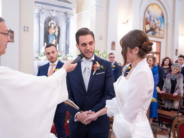 Il matrimonio di Francesco e Anna a Dolo, Venezia 27