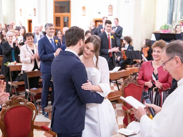 Il matrimonio di Francesco e Anna a Dolo, Venezia 31