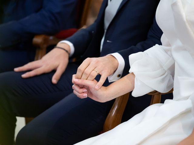 Il matrimonio di Francesco e Anna a Dolo, Venezia 32