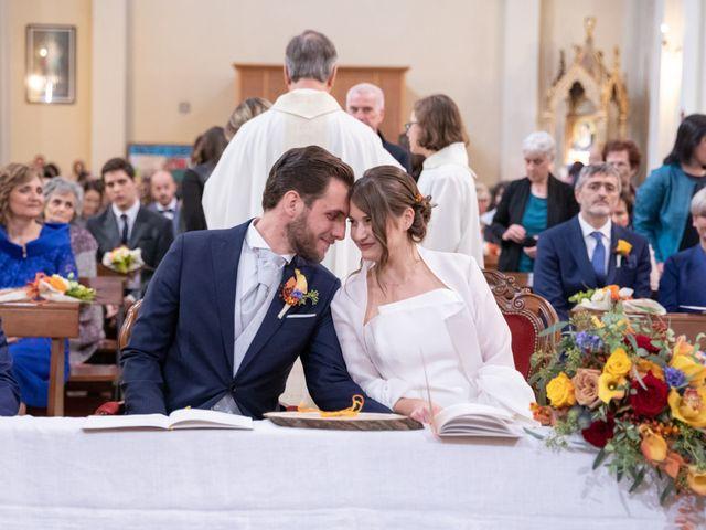 Il matrimonio di Francesco e Anna a Dolo, Venezia 33