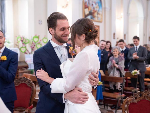 Il matrimonio di Francesco e Anna a Dolo, Venezia 34