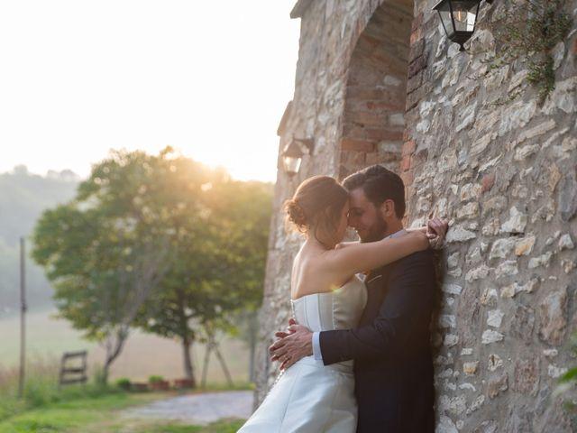 Il matrimonio di Francesco e Anna a Dolo, Venezia 38