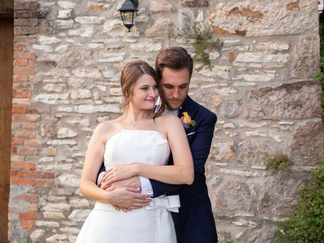Il matrimonio di Francesco e Anna a Dolo, Venezia 39