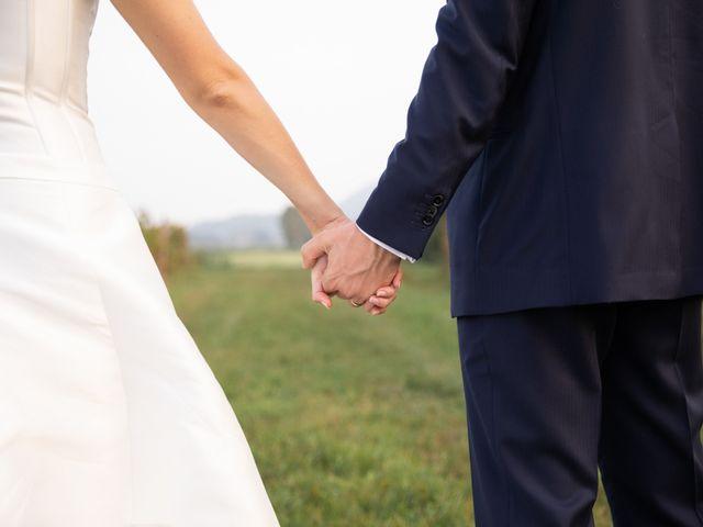 Il matrimonio di Francesco e Anna a Dolo, Venezia 53