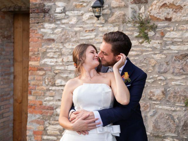 Il matrimonio di Francesco e Anna a Dolo, Venezia 54