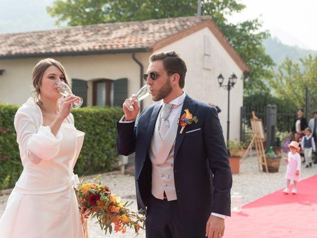 Il matrimonio di Francesco e Anna a Dolo, Venezia 56