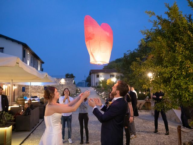 Il matrimonio di Francesco e Anna a Dolo, Venezia 60