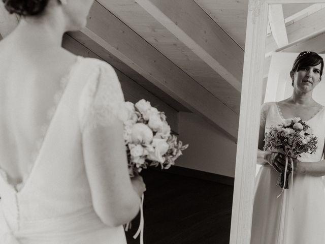 Il matrimonio di Stefano e Nicole a Varese, Varese 22