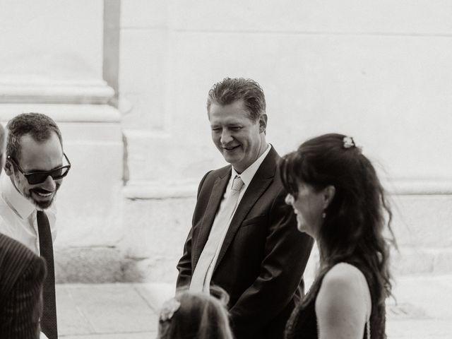 Il matrimonio di Stefano e Nicole a Varese, Varese 33