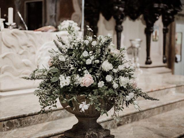 Il matrimonio di Stefano e Nicole a Varese, Varese 37