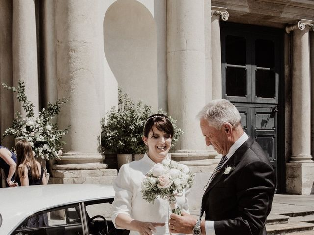 Il matrimonio di Stefano e Nicole a Varese, Varese 40