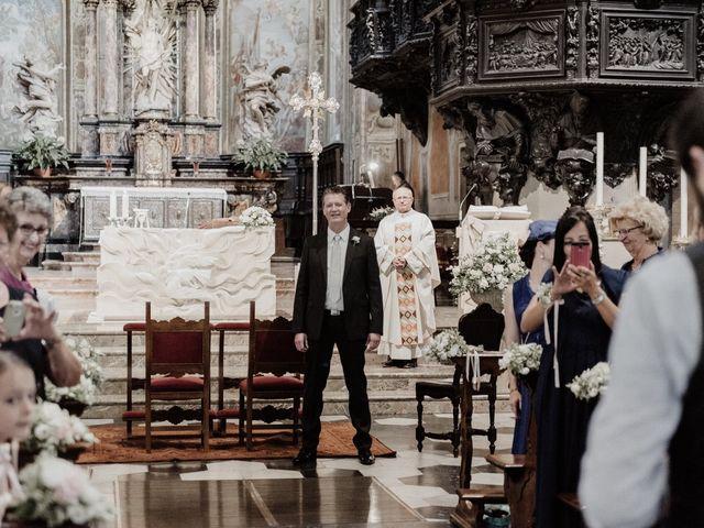 Il matrimonio di Stefano e Nicole a Varese, Varese 44