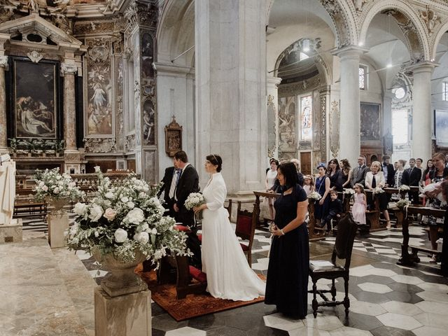 Il matrimonio di Stefano e Nicole a Varese, Varese 45