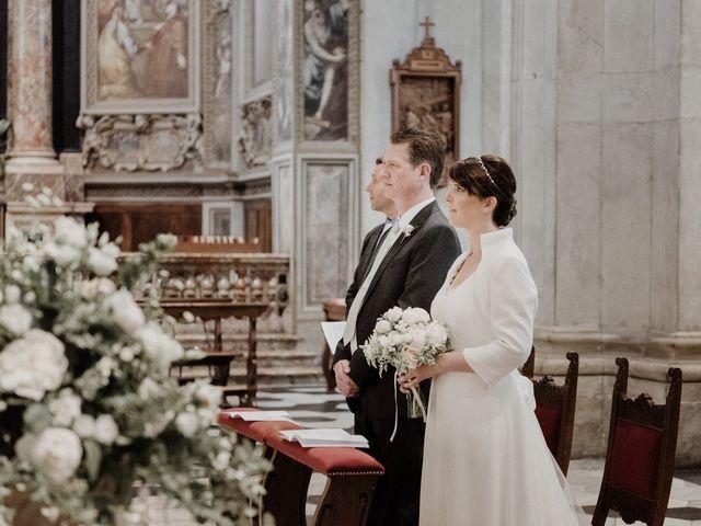 Il matrimonio di Stefano e Nicole a Varese, Varese 48