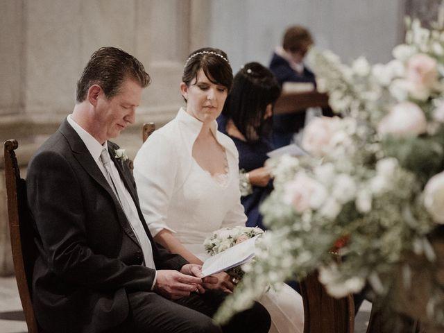 Il matrimonio di Stefano e Nicole a Varese, Varese 50