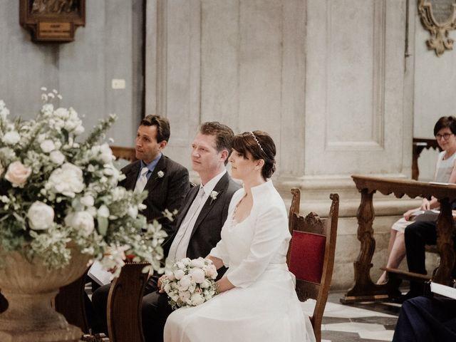 Il matrimonio di Stefano e Nicole a Varese, Varese 51
