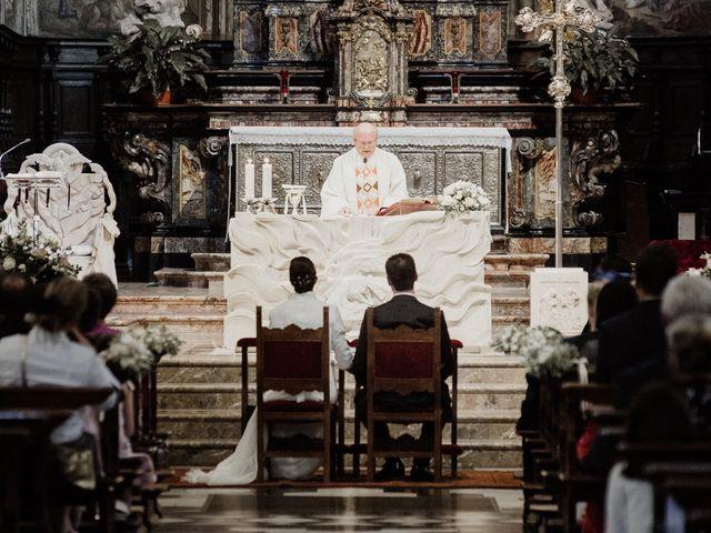 Il matrimonio di Stefano e Nicole a Varese, Varese 53