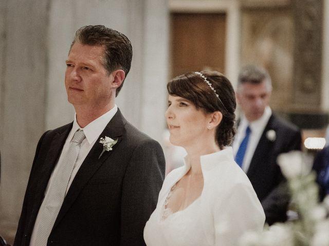 Il matrimonio di Stefano e Nicole a Varese, Varese 54