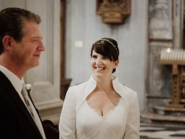 Il matrimonio di Stefano e Nicole a Varese, Varese 56