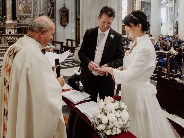 Il matrimonio di Stefano e Nicole a Varese, Varese 57