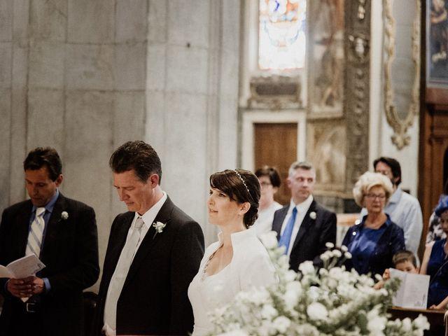 Il matrimonio di Stefano e Nicole a Varese, Varese 58
