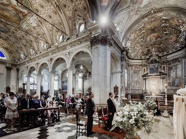 Il matrimonio di Stefano e Nicole a Varese, Varese 59