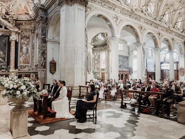 Il matrimonio di Stefano e Nicole a Varese, Varese 65