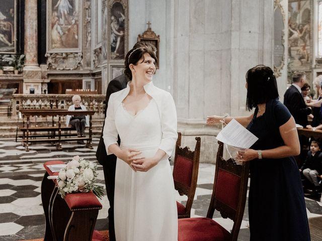 Il matrimonio di Stefano e Nicole a Varese, Varese 66