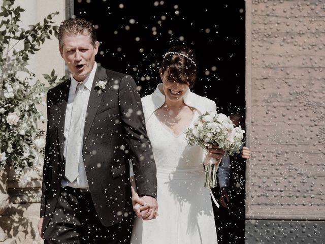 Il matrimonio di Stefano e Nicole a Varese, Varese 70