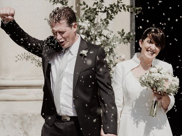 Il matrimonio di Stefano e Nicole a Varese, Varese 72