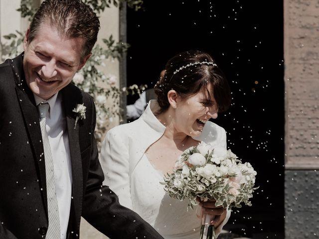 Il matrimonio di Stefano e Nicole a Varese, Varese 74