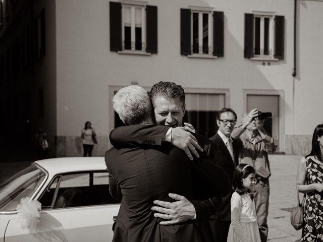 Il matrimonio di Stefano e Nicole a Varese, Varese 77