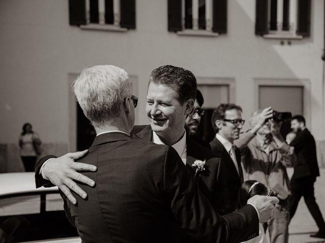 Il matrimonio di Stefano e Nicole a Varese, Varese 79