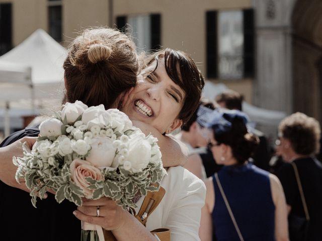 Il matrimonio di Stefano e Nicole a Varese, Varese 81